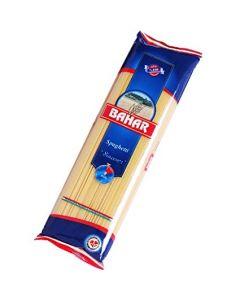 パスタ スパゲティー バハール(デュラム小麦100%) 500g