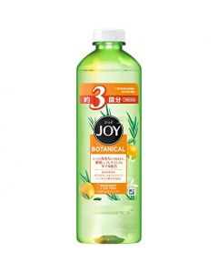 ジョイボタニカル ベルガモット&ティーツリーの香り 詰替 440ml