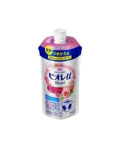 花王 ビオレu エンジェルローズの香り 詰替 340ml