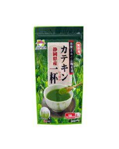 ハラダ製茶 静岡産 粉末茶 カテキン一杯 40g