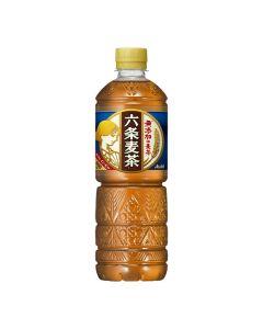 アサヒ飲料 六条麦茶 660ml
