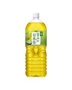 アサヒ飲料 匠屋 旨みの日本茶 2L