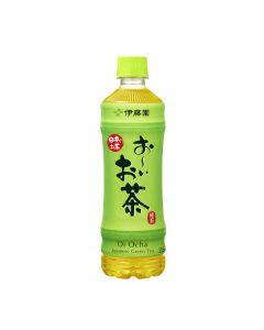伊藤園 おーいお茶 緑茶 525ml