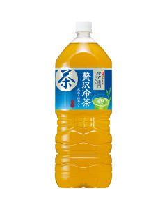 サントリー 伊右衛門 贅沢冷茶 2L