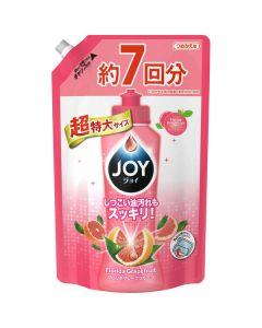 ジョイコンパクト フロリダグレープフルーツの香り 詰替 超特大 1065ml