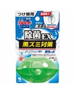 液体ブルーレット おくだけ除菌EX パワースプラッシュの香り 付替え用 70ml