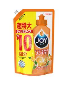 ジョイ コンパクト 食器用洗剤 バレンシアオレンジの香り 大容量 詰替1445mL