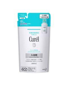 Curel(キュレル) 入浴剤 詰替 360mL
