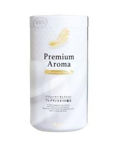 トイレの消臭力 プレミアムアロマ ルミナスノーブル 400ml