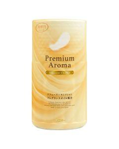 トイレの消臭力 プレミアムアロマ イノセントシフォンの香り 400ml