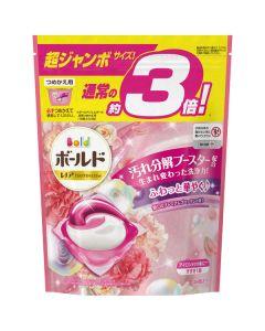 ボールド ジェルボール3D プレミアムブロッサムの香り 詰替 超ジャンボ 46粒入