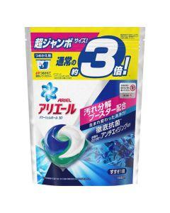 アリエール パワージェルボール3D 詰替 超ジャンボ 46粒入