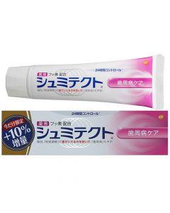 薬用シュミテクト 歯周病ケア 増量品 歯磨き粉 99g
