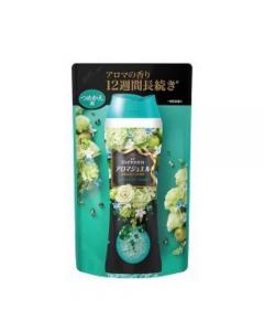 レノアハピネス アロマジュエル エメラルドブリーズの香り 詰替え 455ml