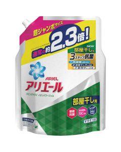 アリエール リビングドライ イオンパワージェル 詰替 超ジャンボ 1.62kg
