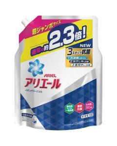 アリエール イオンパワージェル 詰替 超ジャンボ 1.62kg