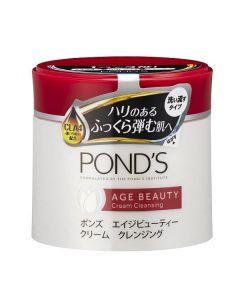 PONDS (ポンズ) エイジビューティー クリームクレンジング フローラルの香り 270g