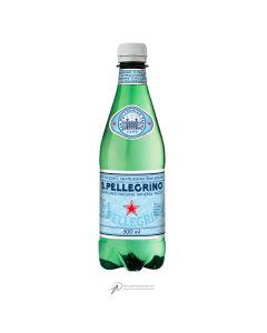 サンペレグリノ 炭酸水 500ml